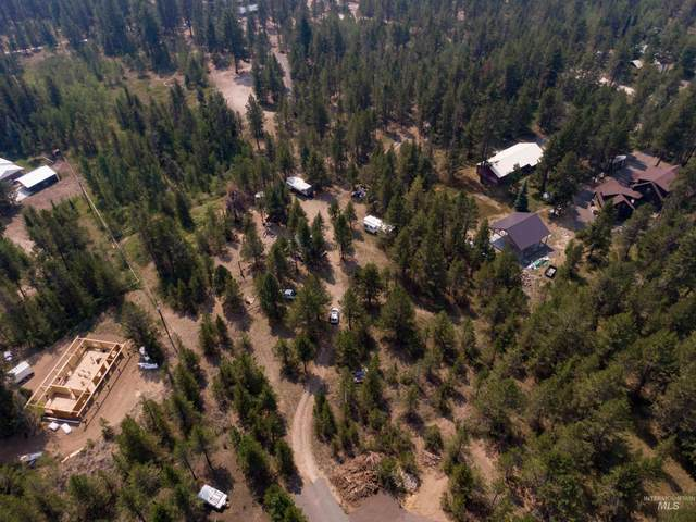 12850 B Northwind Rd, Donnelly, ID 83615 (MLS #98815270) :: First Service Group
