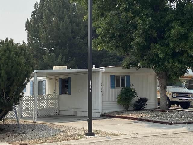 3538 Kingsland Way, Boise, ID 83716 (MLS #98815276) :: Bafundi Real Estate
