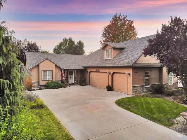 4095 E English Dr, Meridian, ID 83642 (MLS #98815279) :: Scott Swan Real Estate Group