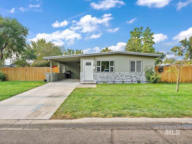 4803 W Grover St, Boise, ID 83705 (MLS #98815286) :: Scott Swan Real Estate Group