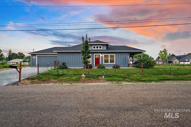 1616 E Florida Ave., Nampa, ID 83686 (MLS #98815296) :: Scott Swan Real Estate Group