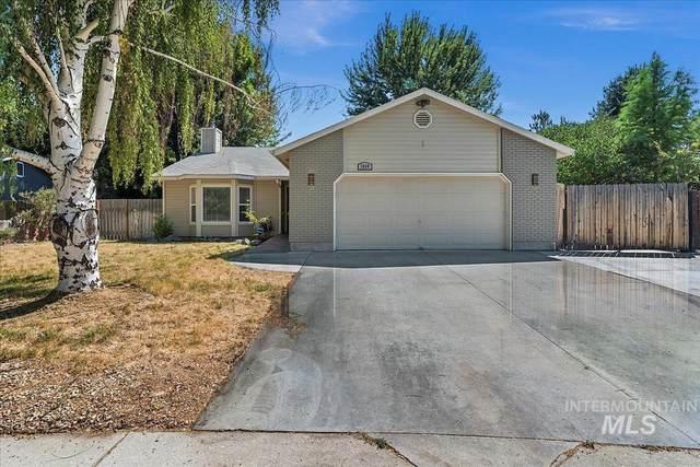 2659 E Mokena Drive, Boise, ID 83716 (MLS #98815312) :: Boise River Realty