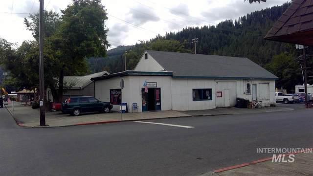 201 Main Street, Orofino, ID 83544 (MLS #98815332) :: Jeremy Orton Real Estate Group