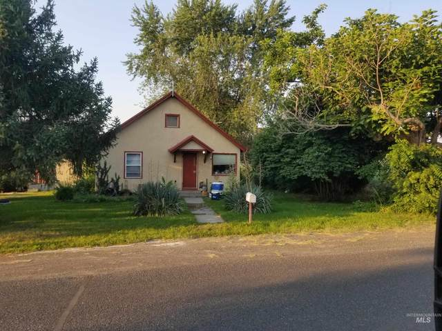 1003 E 2650 S, Hagerman, ID 83332 (MLS #98815335) :: Epic Realty