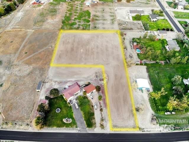 TBD Starry, Nampa, ID 83687 (MLS #98815341) :: First Service Group