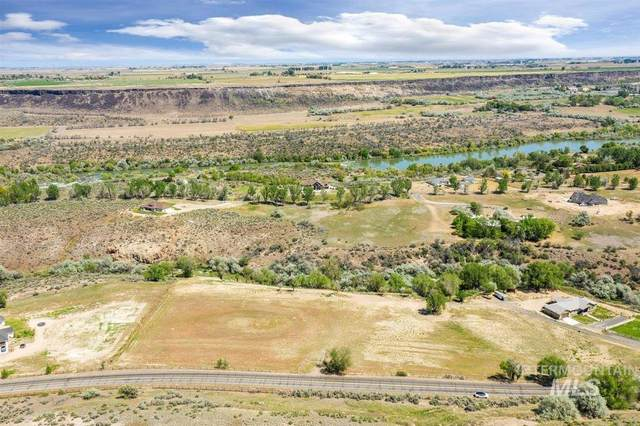 1264 River Road, Buhl, ID 83316 (MLS #98815350) :: City of Trees Real Estate