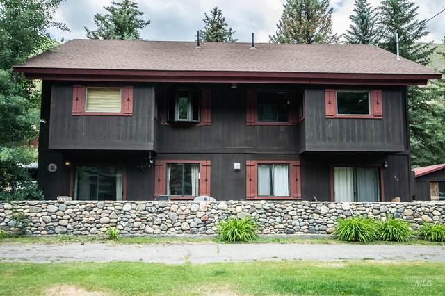 414 Bald Mountain #2, Ketchum, ID 83340 (MLS #98815358) :: Beasley Realty