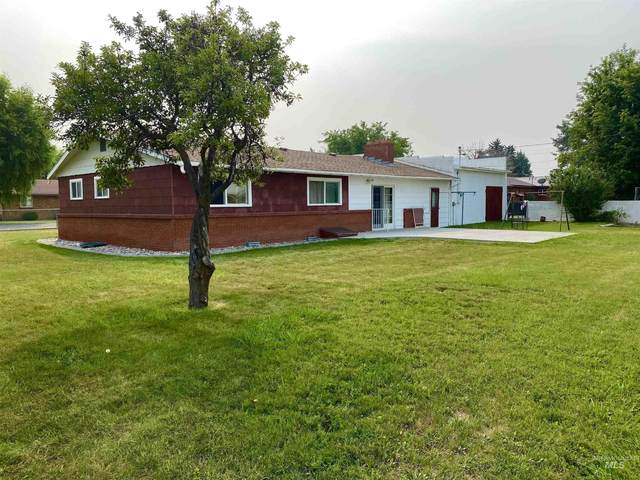 2233 Mona Avenue, Heyburn, ID 83336 (MLS #98815362) :: Idaho Real Estate Advisors