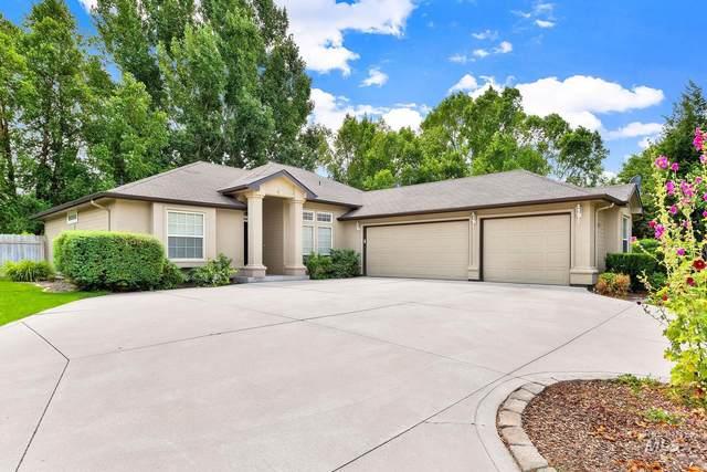 14399 W Talon Creek, Boise, ID 83713 (MLS #98815366) :: Juniper Realty Group