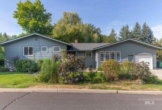 1304 Public Avenue, Moscow, ID 83843 (MLS #98815398) :: New View Team