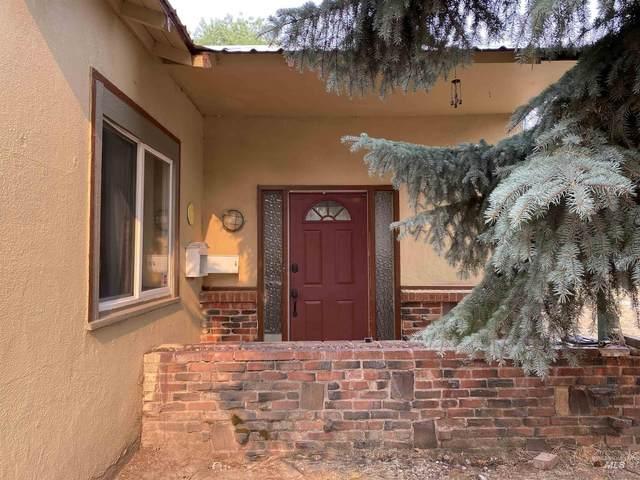 416 E 3rd St., Emmett, ID 83617 (MLS #98815400) :: Boise River Realty