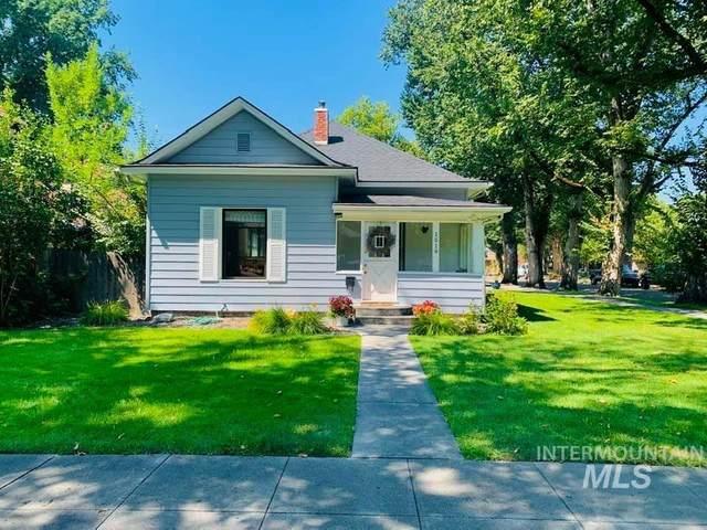 1519 N 24th Street, Boise, ID 83702 (MLS #98815402) :: Jeremy Orton Real Estate Group