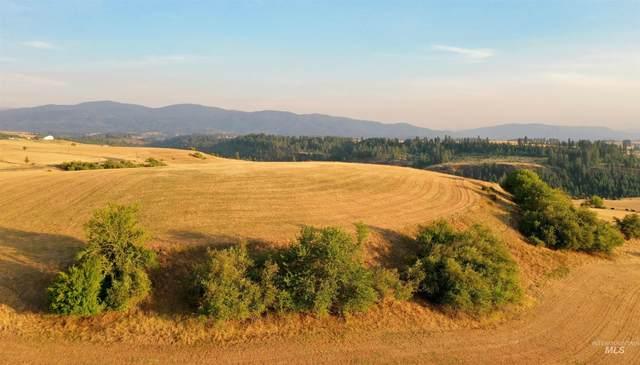 TBD Battle Ridge, Kooskia, ID 83539 (MLS #98815404) :: Boise River Realty
