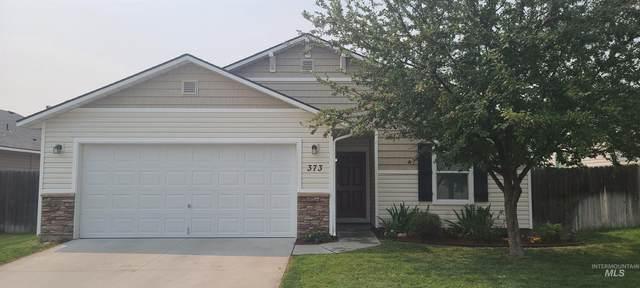 373 N Winding Trail Ave., Kuna, ID 83634 (MLS #98815431) :: Build Idaho