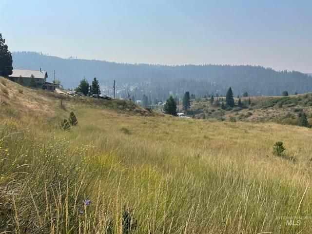 TBD Palamar, Boise, ID 83716 (MLS #98815436) :: Idaho Real Estate Advisors