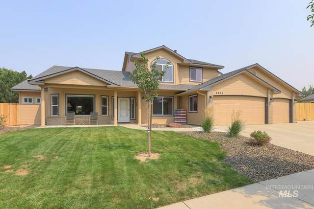 2810 Brandys Jewel Ave., Meridian, ID 83642 (MLS #98815446) :: First Service Group