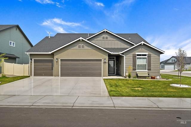 12664 Ironstone Dr., Nampa, ID 83651 (MLS #98815447) :: Scott Swan Real Estate Group