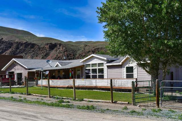 130 Whitetail Dr., Salmon, ID 83467 (MLS #98815457) :: Scott Swan Real Estate Group
