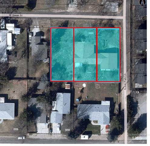 8005 W Queen St., Boise, ID 83704 (MLS #98815492) :: Full Sail Real Estate