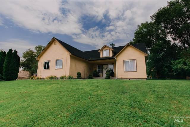 26550 Morris Pl, Wilder, ID 83676 (MLS #98815508) :: Bafundi Real Estate