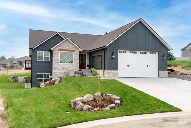 3229 Hidden Valley Loop, Lewiston, ID 83501 (MLS #98815509) :: Boise River Realty
