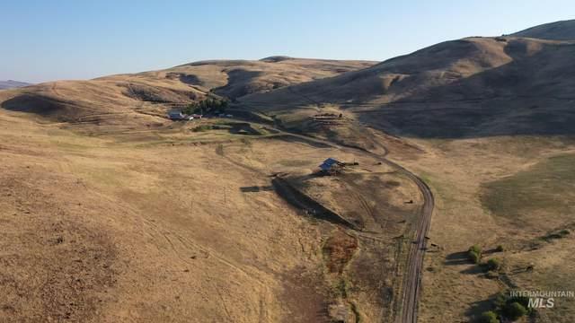 7225 Butte Road, Sweet, ID 83670 (MLS #98815523) :: Trailhead Realty Group