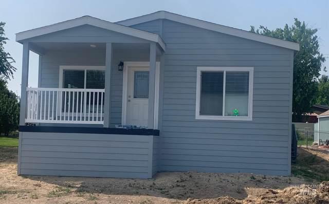 2153 Blue Spruce Ln.     #193, Boise, ID 83716 (MLS #98815589) :: Trailhead Realty Group