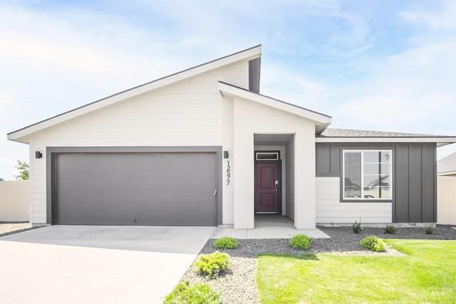 6501 S Faithful Ave, Meridian, ID 83642 (MLS #98815610) :: Build Idaho