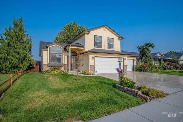 5130 N Rothmans Ave, Boise, ID 83713 (MLS #98815632) :: Epic Realty