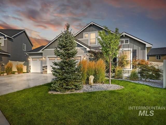 2945 W Margil Ct, Kuna, ID 83634 (MLS #98815658) :: Build Idaho