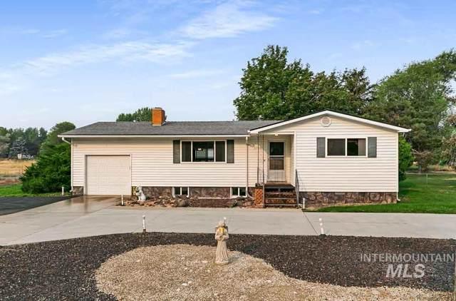3745 S Maple Grove Road, Boise, ID 83709 (MLS #98815682) :: The Bean Team
