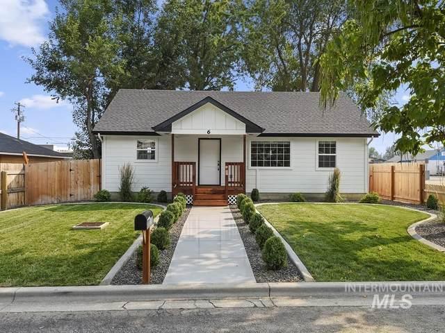 6 E 1st St, Middleton, ID 83644 (MLS #98815708) :: Jeremy Orton Real Estate Group