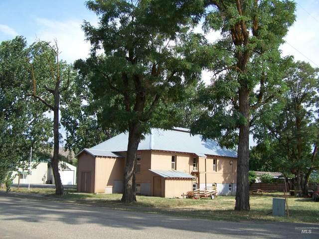 202 Moser Ave, Council, ID 83612 (MLS #98815711) :: Trailhead Realty Group