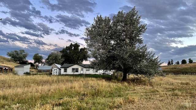 845 Denver Road, Grangeville, ID 83530 (MLS #98815745) :: Michael Ryan Real Estate