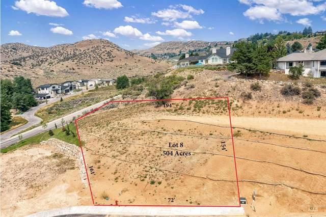 3505 N Crane View Lane, Boise, ID 83702 (MLS #98815757) :: Juniper Realty Group