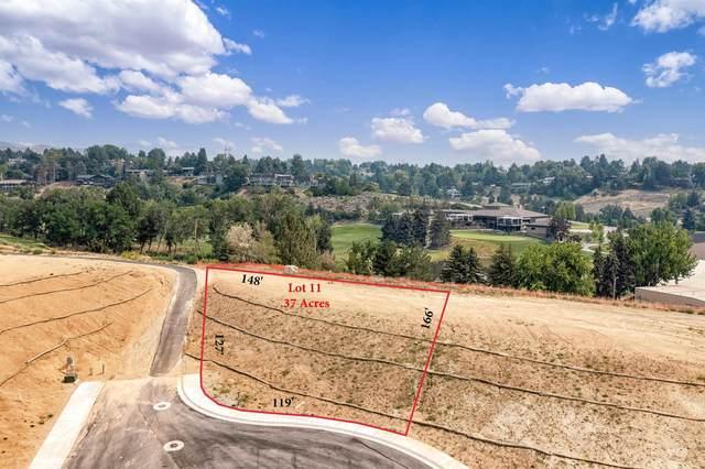 3472 N Crane View Lane, Boise, ID 83702 (MLS #98815762) :: Juniper Realty Group