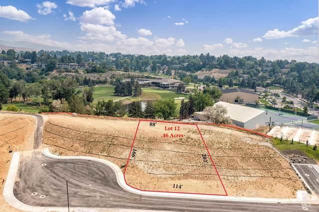 3460 N Crane View Lane, Boise, ID 83702 (MLS #98815764) :: The Bean Team