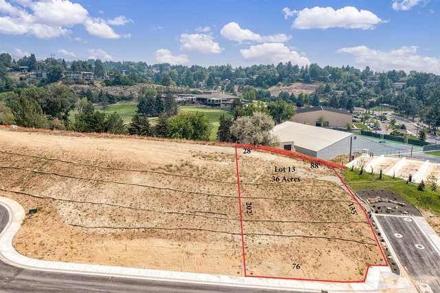 3448 N Crane View Lane, Boise, ID 83702 (MLS #98815766) :: Juniper Realty Group