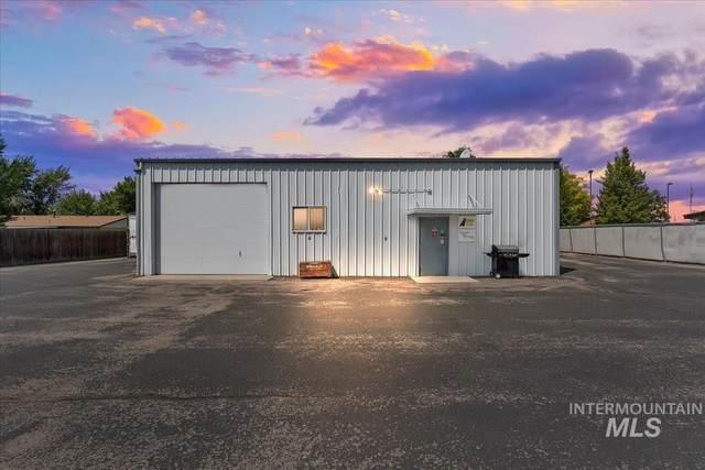 2310 Empire Way, Boise, ID 83709 (MLS #98815773) :: Trailhead Realty Group
