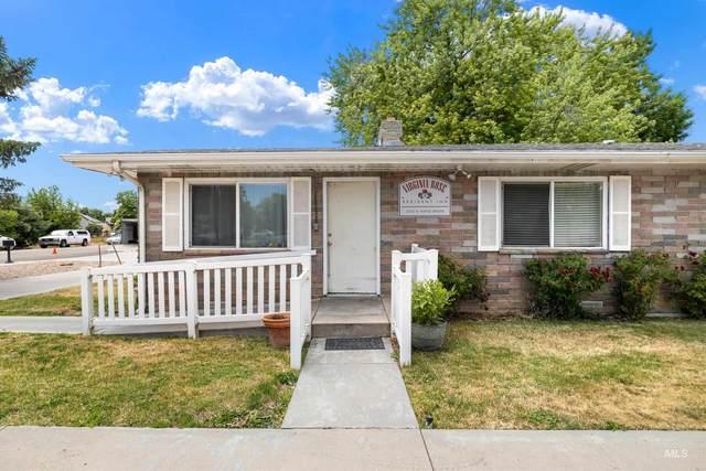 2525 N Maple Grove Rd., Boise, ID 83704 (MLS #98815797) :: Idaho Life Real Estate