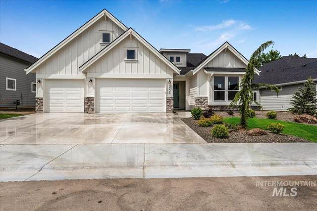 20138 Carbondale Ave., Caldwell, ID 83605 (MLS #98815801) :: Idaho Life Real Estate