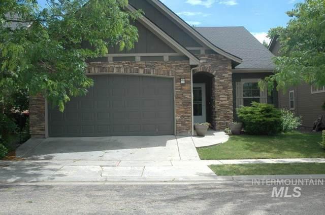 2283 E Powder River St., Meridian, ID 83642 (MLS #98815832) :: Idaho Life Real Estate