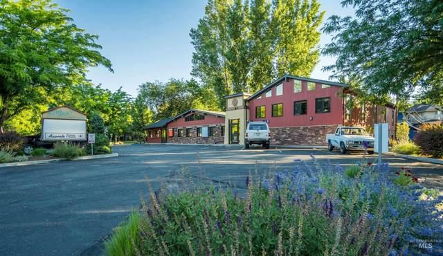 1602 Hays Street, Boise, ID 83702 (MLS #98815861) :: Boise Home Pros