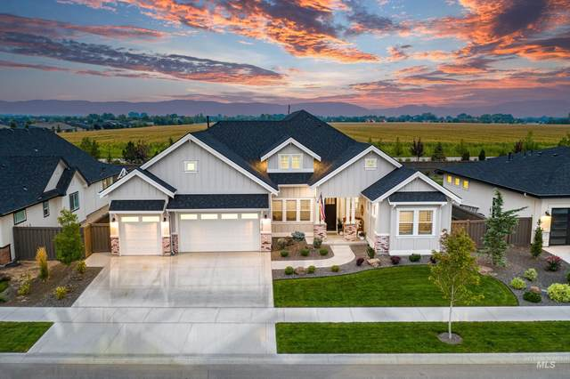 1936 N Annadale Way, Eagle, ID 83616 (MLS #98815872) :: Build Idaho