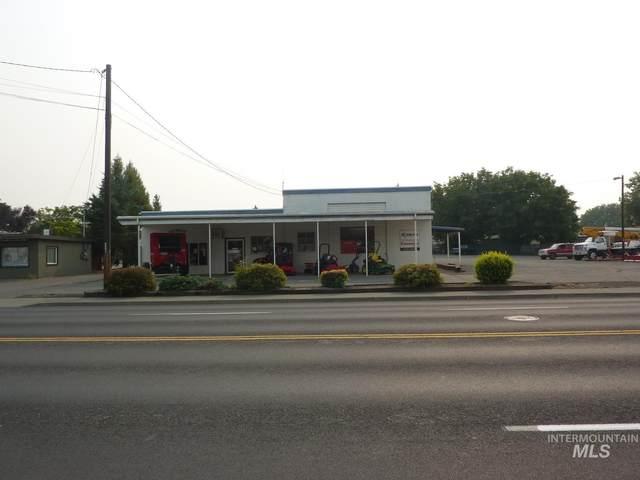 620 Thain, Lewiston, ID 83501 (MLS #98815878) :: Trailhead Realty Group