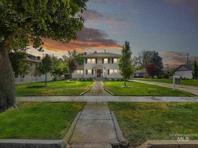 116 18th Ave S, Nampa, ID 83651 (MLS #98815890) :: Boise River Realty