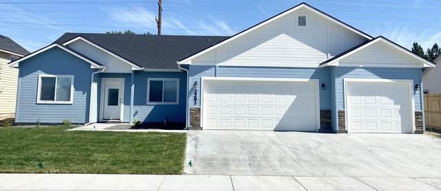 1125 W 10th St, Weiser, ID 83672 (MLS #98815990) :: Idaho Life Real Estate