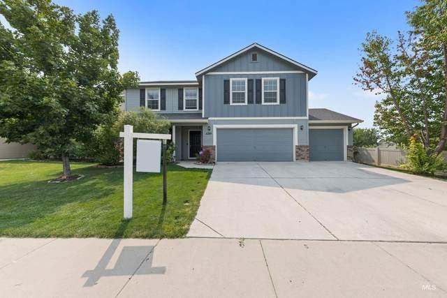 4289 W Meadowpine St., Meridian, ID 83642 (MLS #98816008) :: Jeremy Orton Real Estate Group