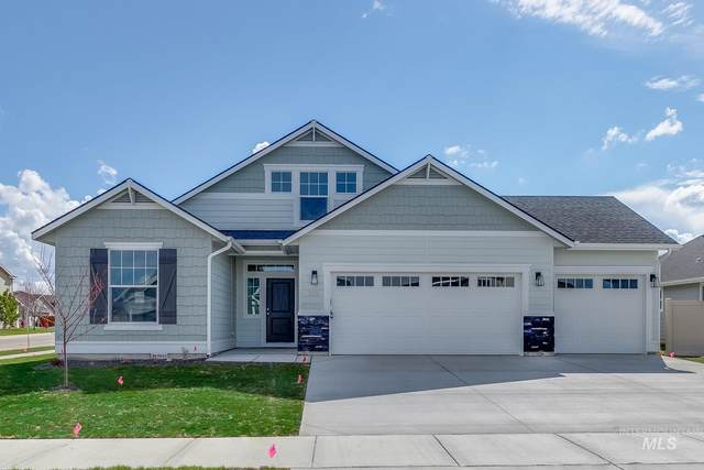 15421 Stovall Ave, Caldwell, ID 83607 (MLS #98816009) :: Team One Group Real Estate