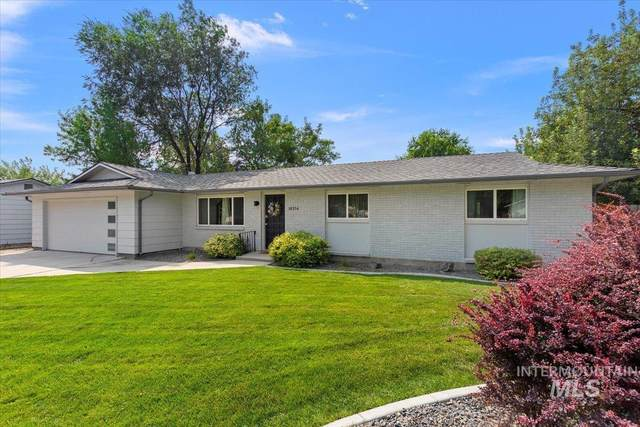 10354 W Guinevere Dr., Boise, ID 83704 (MLS #98816052) :: Story Real Estate